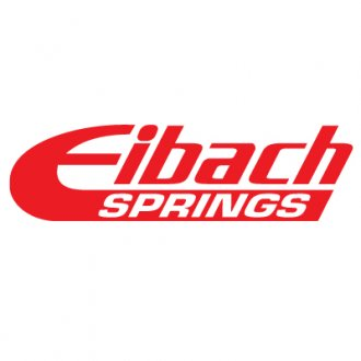 Eibach Springs Vinyl Sticker