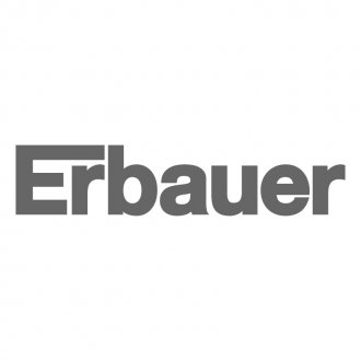 Erbauer Vinyl Sticker