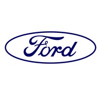 Ford Vinyl Sticker 1