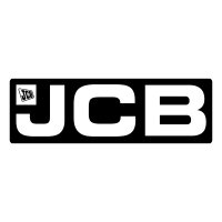JCB New Vinyl Sticker