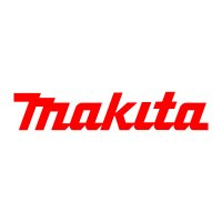 Makita Vinyl Sticker
