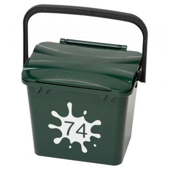 Mini Bin Numbers (Splat)
