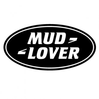 Mud Lover 4x4 Vinyl Sticker