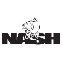 Nash Fishing Logo Vinyl Sticker