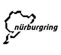 Nurburgring NEW Sticker