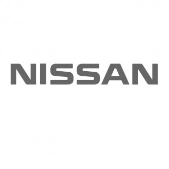 Nissan Text Vinyl Sticker