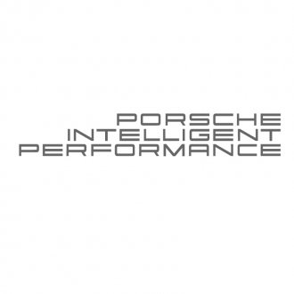 Porsche Intelligent Performance R/H Vinyl Sticker