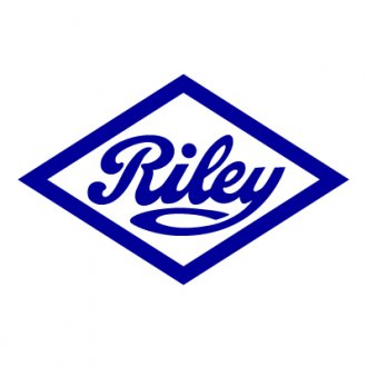 Riley Vinyl Sticker