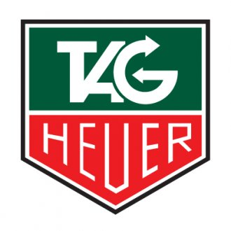 Tag Heuer Vinyl Sticker (3 colour)