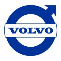 Volvo Vinyl Sticker
