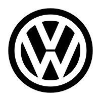 Volkswagen VW Vinyl Sticker