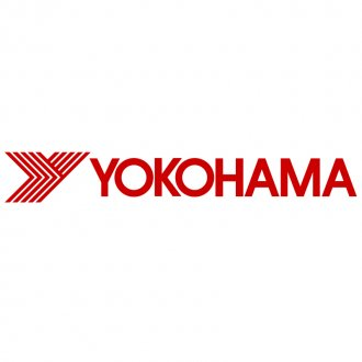 Yokohama Vinyl Sticker