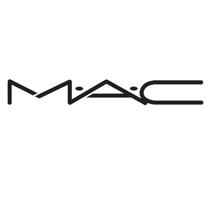 MAC Cosmetics Vinyl Sticker