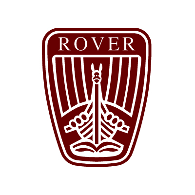 Rover Vinyl Sticker